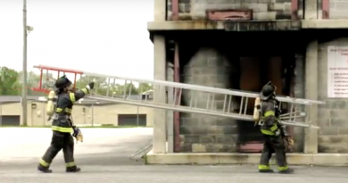 Essential Ladder Skills